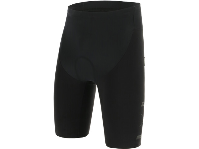 Santini Audax Aero Triathlonshortsit Miehet, black